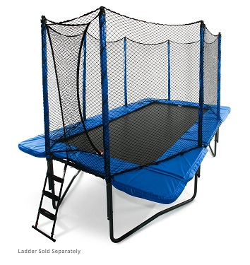 ACON Air 16 Sport Rectangle Trampoline