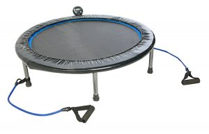 Best Mini Exercise Trampolines stamina