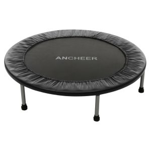 best mini foldable trampoline ancheer