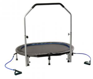 stamina intone oval jogger best rebounder trampoline