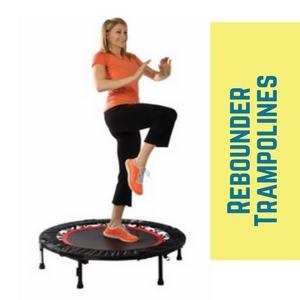 Best Rebounder Trampolines 7 Best Rated Rebounders For