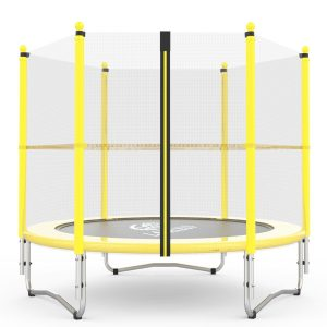 Best Indoor Trampoline 2018