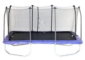 Best Rectangle Trampoline 2018