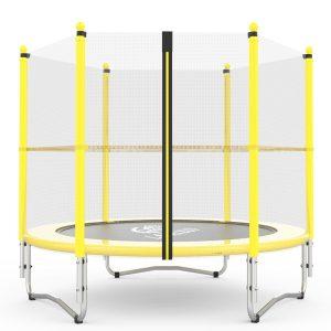 trampolines for kids Langxun 5' Trampolines for kids