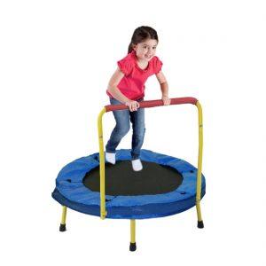 Best Trampoline for Kids - mermax