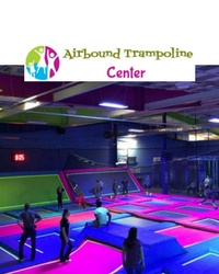 airbound trampoline park best trampoline parks in the world