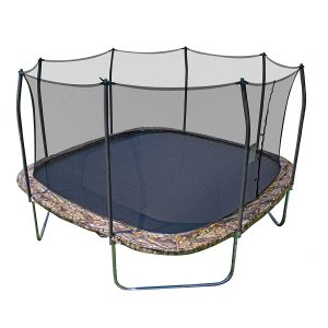 best square trampoline 2018