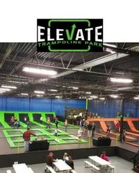 elevate trampoline park - best trampoline parks