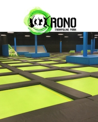 trampoline park orono - best trampoline park in the world