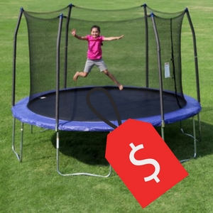 Figuring Out Trampoline Prices