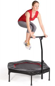 sportplus fitness trampoline