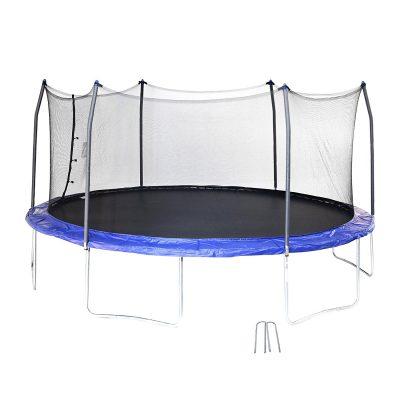 large trampoline skywalker