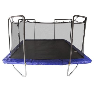 square trampoline skywalker