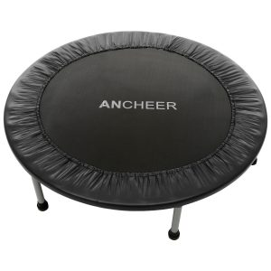 ancheer single person trampoline