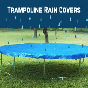 trampoline covers