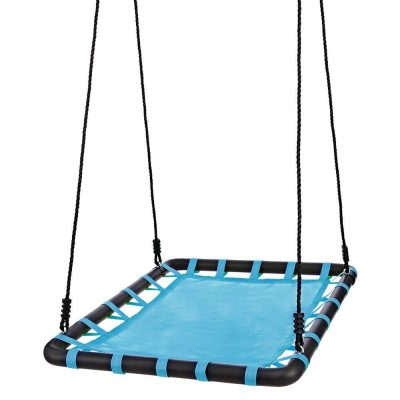 ANCHEER TRMPOLINE SWING