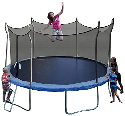 Propel trampoline reviews