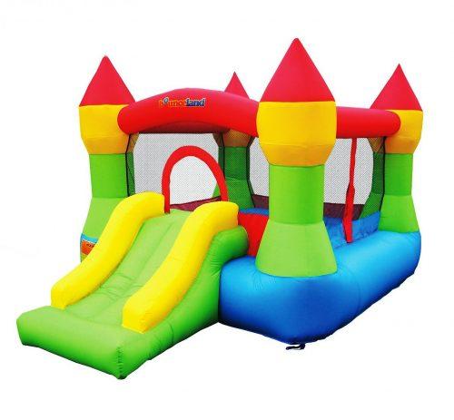 best bounce house castle