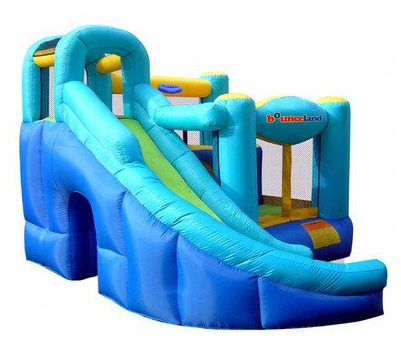 best bounce house ultimate combo
