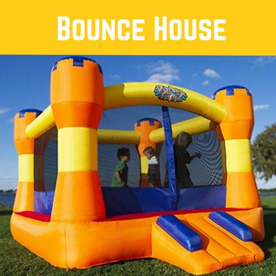 best bounce house