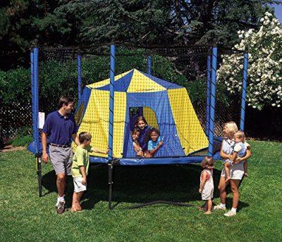 best tent trampoline