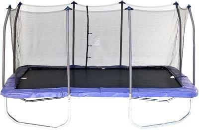 bounciest trampoline skywalker jump n dunk